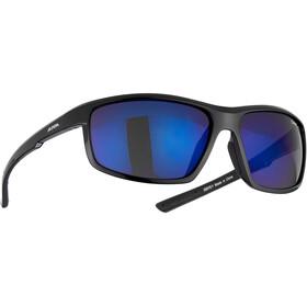 Alpina Defey Okulary, czarny